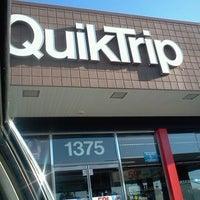 Photo taken at QT by Joseph M. on 7/27/2012
