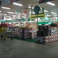 Photo taken at LotteMart Wholesale by Nata T. on 8/22/2012