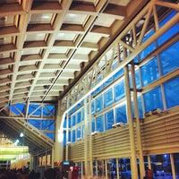 Photo taken at ONT Terminal 4 by Arthur Q. on 2/27/2012