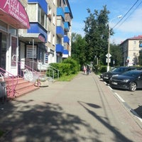 Photo taken at Окна Аттик by Дмитрий М. on 7/24/2012