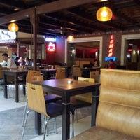 รูปภาพถ่ายที่ Maas Acısu Cafe โดย Hakan Y. เมื่อ 7/15/2012