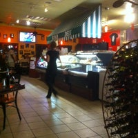 Photo taken at Roma Deli II and Wine Shop by Oscar C. on 5/5/2012