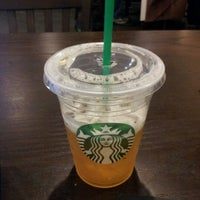 Photo taken at Starbucks by BEAR L. on 9/5/2012