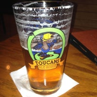 Photo taken at Toucan's Ale House by Richard J. on 6/20/2012