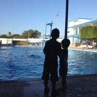Photo taken at Casino Petrolero by Braian G. on 7/31/2012