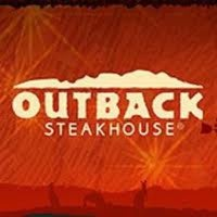Photo taken at Outback Steakhouse by Craig M. on 5/8/2012