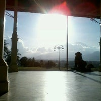 Photo taken at Museum Diponegoro Magelang by Osy M. on 5/22/2012