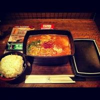 Photo taken at Ichiran by Chisato on 4/16/2012