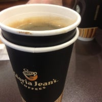 Photo taken at Gloria Jean's Coffees by Htc C. on 4/22/2012