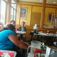 Photo taken at Friendly's by jonathan p. on 7/14/2012