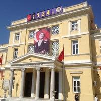 5/6/2012 tarihinde Ozan S.ziyaretçi tarafından İzmir Atatürk Lisesi'de çekilen fotoğraf