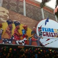 Foto tomada en Centro Luiz Gonzaga de Tradições Nordestinas por Rodrigo V. el 7/28/2012