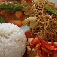 Photo taken at Golden Leaf Hong Kong Fine Dine by Irej A. on 8/1/2012