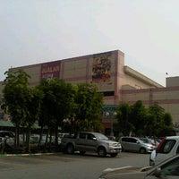 Photo taken at Kinta City Shopping Centre by Sarawakianboy on 8/12/2012