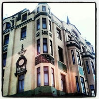 Photo taken at Moskva **** by Stacey L. on 6/26/2012