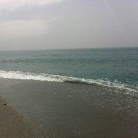 Снимок сделан в Playa La Torrecilla пользователем Jacobo C. 6/24/2012