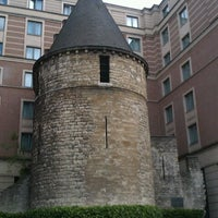 Photo prise au Novotel Brussels City Centre par Gregor W. le6/22/2012