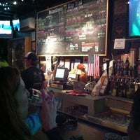 Foto tirada no(a) Hamilton's Tavern por Jason L. em 4/1/2012
