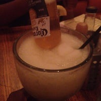 Photo taken at Prickly Pear Taqueria by Daniel D. on 7/13/2012