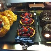 Снимок сделан в Starbucks пользователем Sasha 7/20/2012