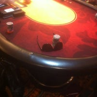 Photo taken at WinStar Poker Room by Eric F. on 7/19/2012