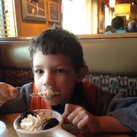 Photo taken at Applebee's by Christine R. on 4/5/2012