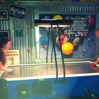 Photo taken at Sportstown Billiards by Rose V. on 7/7/2012