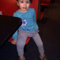 Photo taken at Hillsboro Skate World by Del R. on 2/24/2012