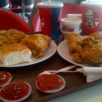 Photo taken at KFC by Maddy S. on 9/9/2012