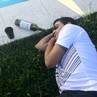 Photo taken at Gerli by Pablo G. on 3/31/2012
