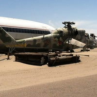 Photo taken at El Mirage Flight Test Facility by William M. on 5/2/2012