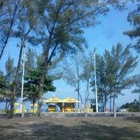 Photo taken at Posto 9 by Jonathan B. on 4/9/2012