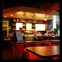 Photo taken at Kissaten Coffee Bar by Mark J. on 7/2/2012