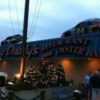 Photo taken at Big Daddy's Of Lake Norman Restaurant & Oyster Bar by jim c. on 3/3/2012