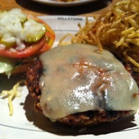Photo taken at Hillstone Restaurant by Carmen D. on 8/25/2012