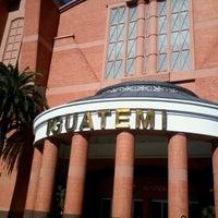 Foto tirada no(a) Shopping Iguatemi por Diego C. em 6/21/2012