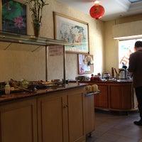 Foto tirada no(a) Formosa Restaurante Vegetariano por Rodrigo B. em 5/17/2012