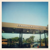 Photo taken at Starbucks by Val L. on 7/25/2012