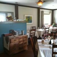 Photo taken at Grandale Farm by Breaux V. on 7/27/2012