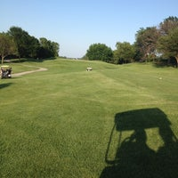 Photo taken at Eagle Run Golf Course by Jeff A. on 6/20/2012