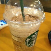 Photo taken at Starbucks by Mikyoung K. on 6/7/2012