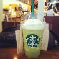 Photo taken at Starbucks by Blue T. on 4/23/2012
