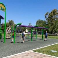Photo taken at Camarillo Community Center Playground by Chelo F. on 7/9/2012