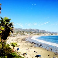 Photo taken at City of Laguna Beach by Jon W. on 9/3/2012