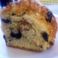 Amys Bread Monkey Cake