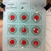 Photo taken at Shooting Sports by Kevin F. on 4/24/2012
