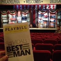 Foto scattata a Gerald Schoenfeld Theatre da Henry B. il 8/1/2012