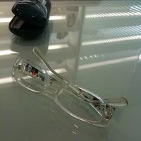 Foto tirada no(a) Zeiss Concept Store por Sil F. em 2/25/2012