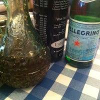 Photo taken at Italianni's Pasta, Pizza & Vino by Eduardo F. on 6/17/2012