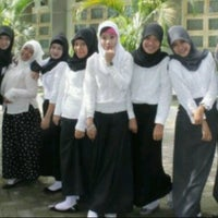 Photo taken at Fakultas Hukum by Asriani S. on 7/6/2012